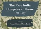 Picture of part of the cover for The East India Company impact on North Mymms 1757-1857