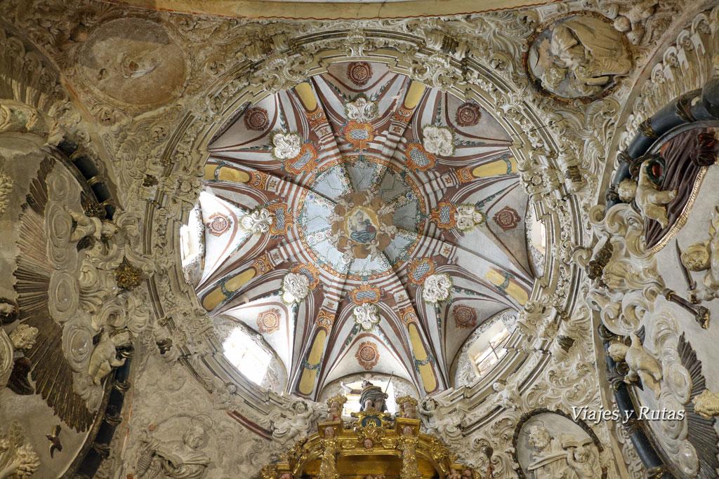 Iglesia de San esteban de Loarre