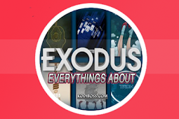 Kodi Exodus: Everythings You Need To Known