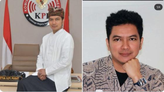 Ketua KPI Diserang Warganet Gegara Pelecehan: Bukannya Empati, Malah Sibuk di Sosmed