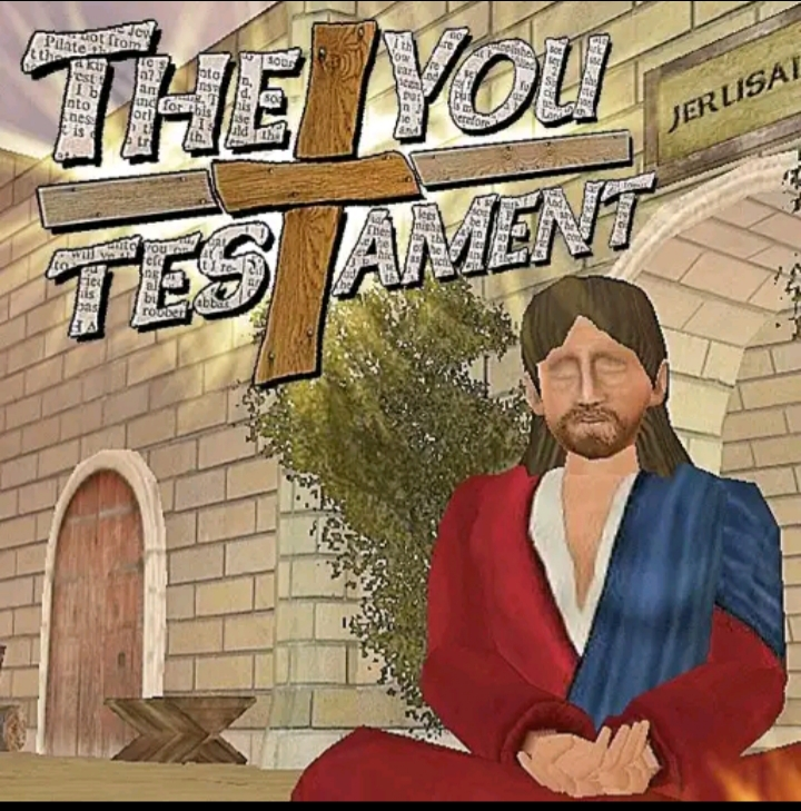 The You Testament 2D Mod Apk v1.061 download