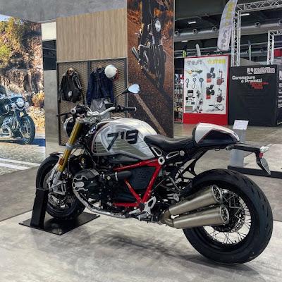 Motor Bike Expo 2021 - BMW Motorrad