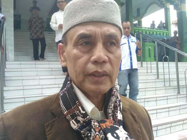 MUI Pusat: Rezim Jokowi Terkesan Phobia Dengan Bendera Tauhid