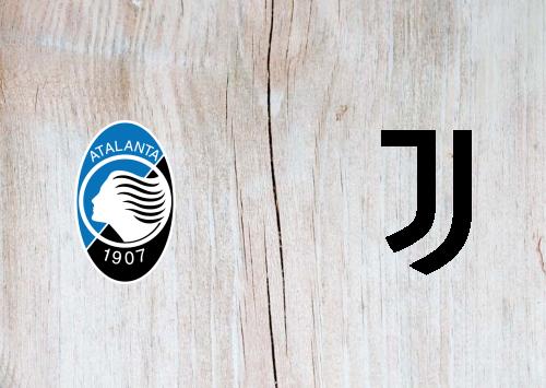 Atalanta vs Juventus -Highlights 19 May 2021