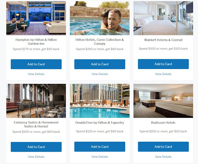 How to Use Amex Connect to Add Amex Offers to the Right Amex Card