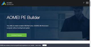 PE Builder