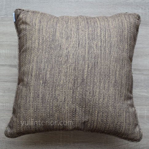 Brown Lipcord FinishThrow Pillows in Port Harcourt, Nigeria