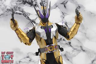S.H. Figuarts Kamen Rider Thouser 11