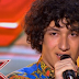 Ένας νέος Star γεννήθηκε στο X–Factor και είναι από την Κατερίνη! Μόλις 17 χρονών ο απίθανος Γρηγόρης