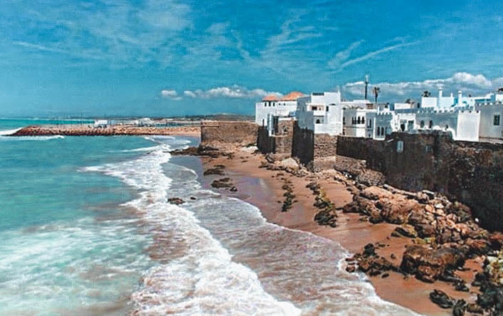 Asilah Morocco Travel Guide