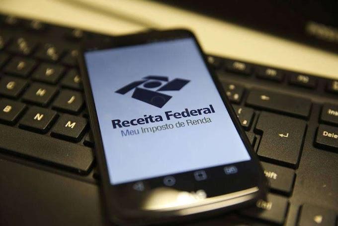 Receita Federal libera consulta a 2º lote de restituição do IR 2019