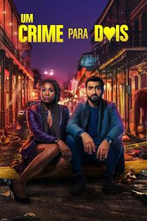 Um Crime Para Dois (2020) Torrent