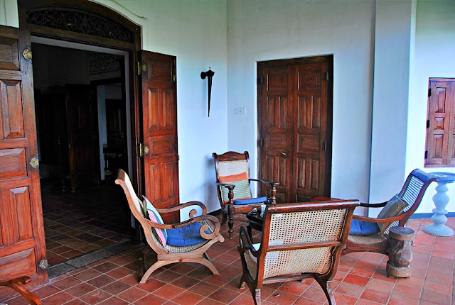 Where to stay in Galle