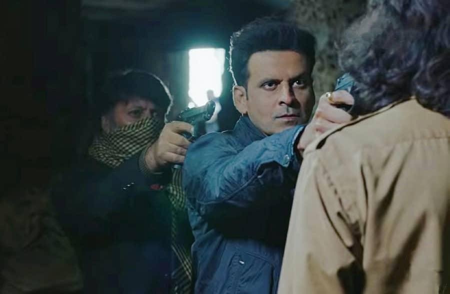 best indian spy thriller web series