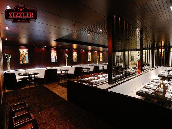 أسعار منيو و رقم عنوان فروع مطعم سيزلر ستيك هاوس Sizzler Steak menu