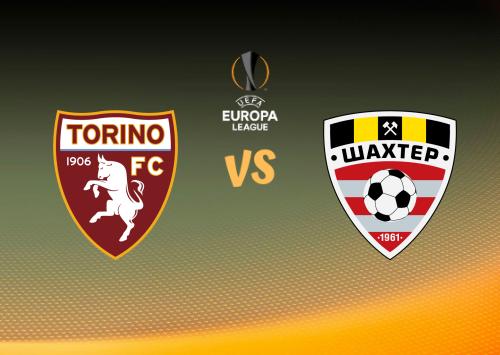 Torino vs Shakhtyor  Resumen
