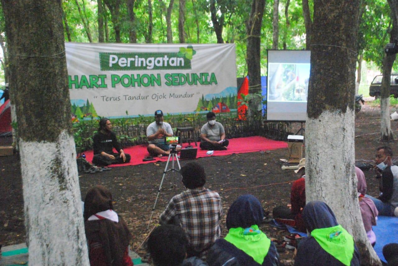 Hari Pohon Sedunia: Perlu Aksi Nyata untuk Konservasi