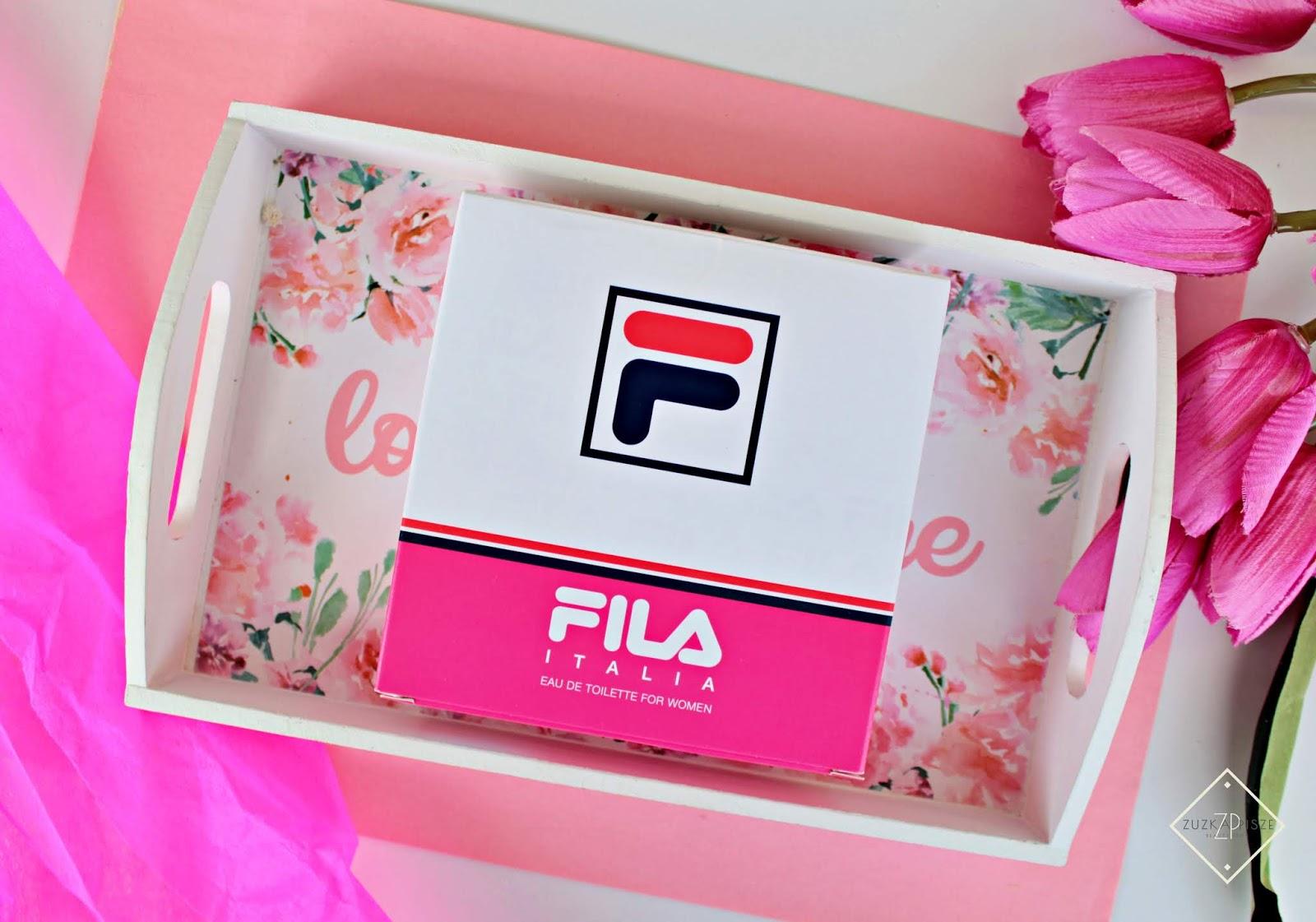 Woda toaletowa FILA ITALIA for Women