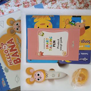 Mainan edukasi anak 4 tahun