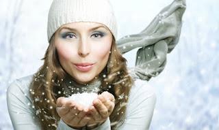 Recette de crème pour la peau contre le froid