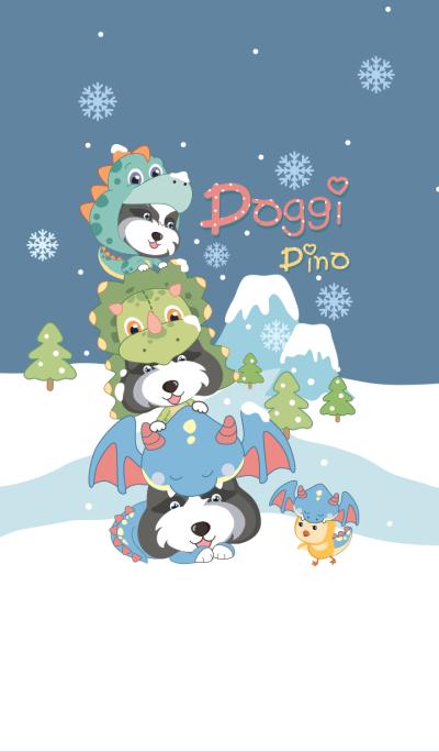 Doggi Dino