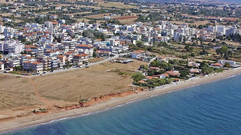Ένα ιστορικό ντοκουμέντο για τη Νέα Χηλή Αλεξανδρούπολης