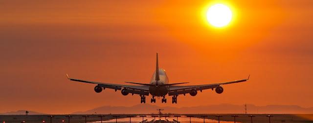 Avion y libertades del aire