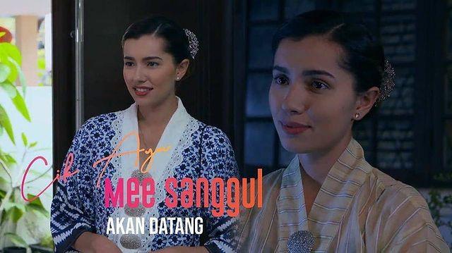 Sinopsis Drama Cik Ayu Mee Sanggul