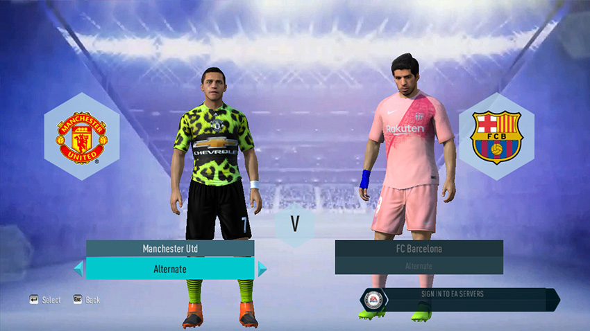 Fifa 19 patch for fifa 14 download