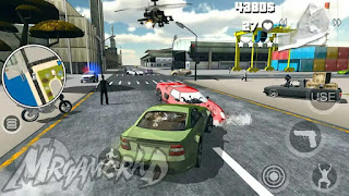 Game android hd size kecil