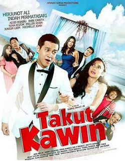 Takut Kawin 2018
