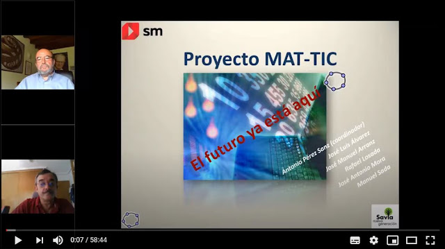 webinar MAT-TIC