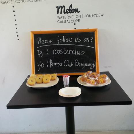 roaster club banyuwangi