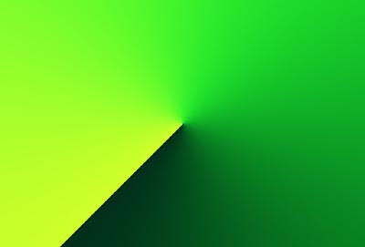 صور خلفيات ملونه خضراء اللون