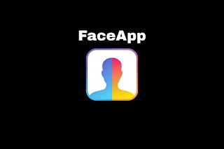 Aplikasi FaceApp Peringkat Pertama di Play Store