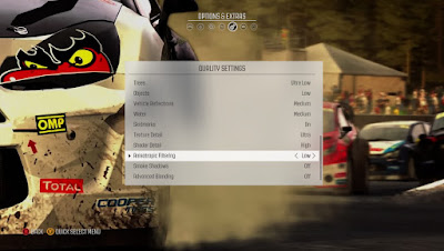 AMD ATHLON 200ge Dirt Rally review perfomance