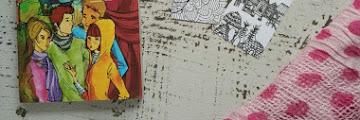 Petualangan Di Sirkus Asing karya Enid Blyton