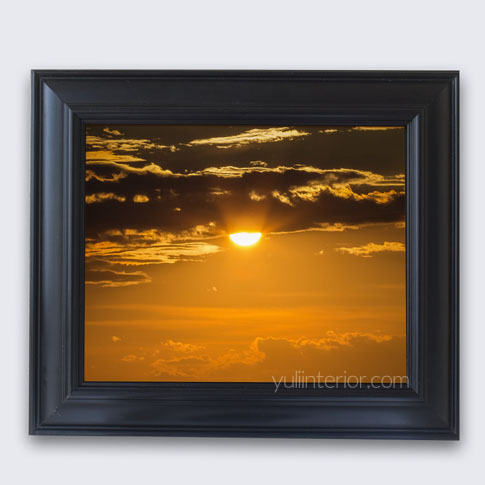 Subset Framed Print Wall Frame in Port Harcourt-Nigeria