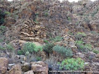 Muro aborigen