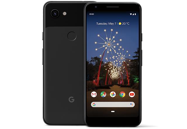 جوجل تجلب سمات البكسل و ميزة Caption Live إلى هواتف بكسل الأقدم