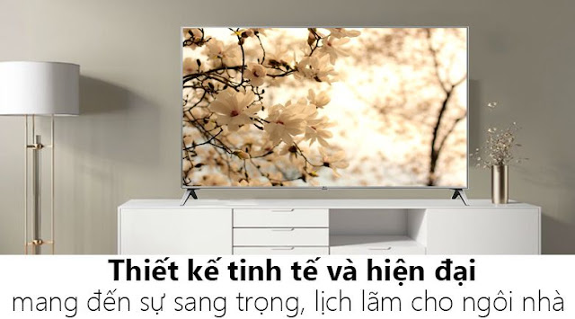 Smart Tivi LG 4K 65 inch 65UK6100PTA