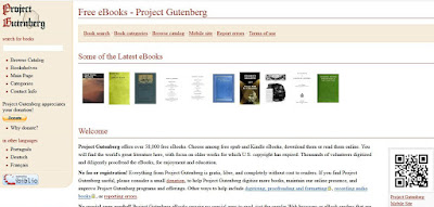 situs penyedia ebook