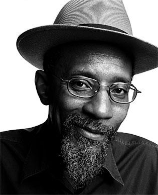 Linton Kwesi Johnson - Making History