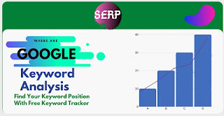 Keyword tracking,google keyword tracker