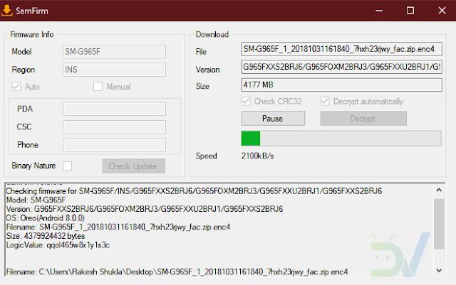 Download Firmware Samsung Terbaru Secara Langsung 5