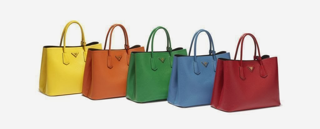 0e810f313 Blog da Andrea Rudge: A DOUBLE BAG PRADA