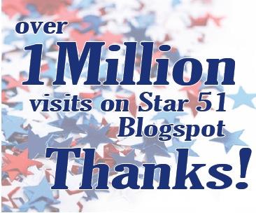 Estrella 51: ¡Gracias!