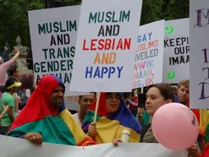 Muslim Prancis Dukung Pernikahan Sejenis, Gereja Katolik Tetap Menolak