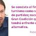"""Pablo Iglesias: """"El orden reina en Madrid"""""""