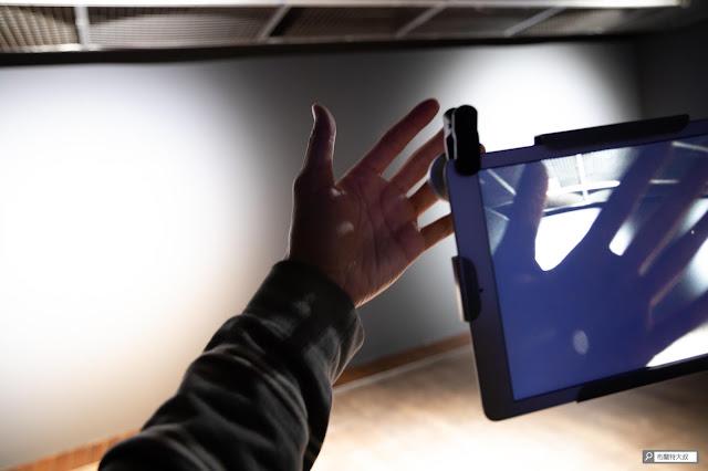 【大叔生活】來台北當代藝術館,更新一下你的藝術敏銳度! - 別忘了和 iPad 互動一下